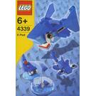 LEGO Aqua Pod  Set 4339