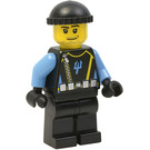 LEGO Aqua Raiders Minifigure