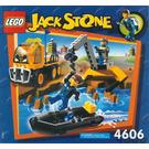 LEGO Aqua Res-Q Transport Set 4606