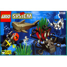 LEGO Aquacessories Set 6104