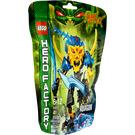 LEGO AQUAGON Set 44013 Packaging