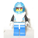 LEGO Aquanaut 1 Minifigure