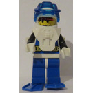 LEGO Aquanaut 1 with Blue Flippers Minifigure