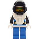 LEGO Aquanaut 2 Minifigure