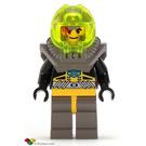 LEGO Aquaraider 2 Minifigure
