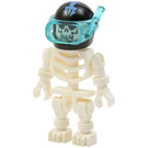 LEGO Aquaraider Skeleton Minifigure