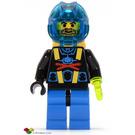 LEGO Aquashark Hybrid Minifigure
