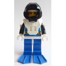 LEGO Aquazone Minifigure