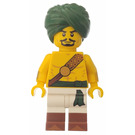 LEGO Arabian Knight Minifigure