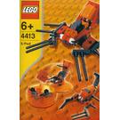 LEGO Arachno Pod  Set 4413