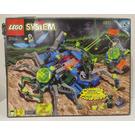LEGO Arachnoid Star Base Set 6977 Packaging