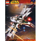 LEGO ARC-170 Fighter Set 7259