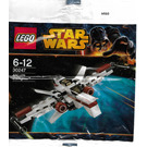 LEGO ARC-170 Starfighter Set 30247 Packaging