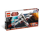LEGO ARC-170 Starfighter Set 8088 Packaging