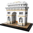 LEGO Arc de Triomphe Set 21036