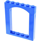 LEGO Arch 1 x 6 x 5 with Supports and Plate (30257)