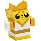 LEGO Archimedes Minifigure