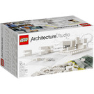 LEGO Architecture Studio Set 21050