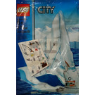 LEGO Arctic Accessory Set (5002136)