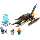 LEGO Arctic Batman vs. Mr. Freeze: Aquaman on Ice Set 76000