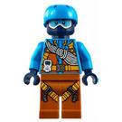 LEGO Arctic Climber Minifigure