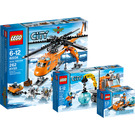 LEGO Arctic Collection Set 5004189