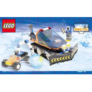 LEGO Arctic Expedition Set 6573 Instructions