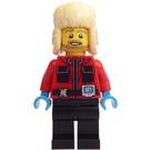 LEGO Arctic Exploration Photographer Minifigure