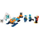 LEGO Arctic Exploration Team Set 60191