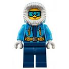 LEGO Arctic Explorer Minifigure