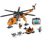 LEGO Arctic Helicrane Set 60034