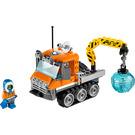 LEGO Arctic Ice Crawler Set 60033