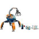 LEGO Arctic Ice Crawler Set 60192