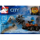 LEGO Arctic Ice Saw Set 30360