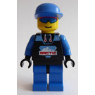 LEGO Arctic Male with Blue Cap Minifigure