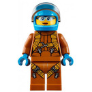 LEGO Arctic Pilot Minifigure