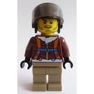 LEGO Arctic Plane Pilot Minifigure