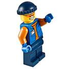 LEGO Arctic Research Assistant Minifigure