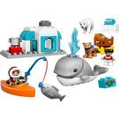 LEGO Arctic Set 10803