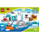 LEGO Arctic Set 10803 Instructions