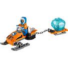 LEGO Arctic Snowmobile Set 60032