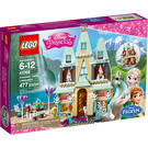 LEGO Arendelle Castle Celebration Set 41068 Packaging