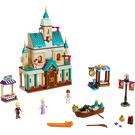 LEGO Arendelle Castle Set 41167
