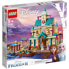 LEGO Arendelle Castle Set 41167 Packaging