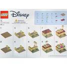 LEGO Arendelle Castle Set ARENDELLE