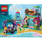 LEGO Ariel and the Magical Spell Set 41145 Instructions