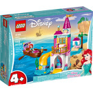 LEGO Ariel's Castle Set 41160 Packaging