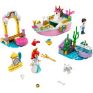 LEGO Ariel's Celebration Boat Set 43191