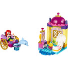 LEGO Ariel's Dolphin Carriage Set 10723