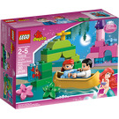 LEGO Ariel's Magical Boat Ride Set 10516 Packaging